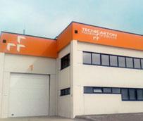 Tecnicarton inaugura una planta de producción de 2.000 metros cuadrados en la zona franca de Tánger