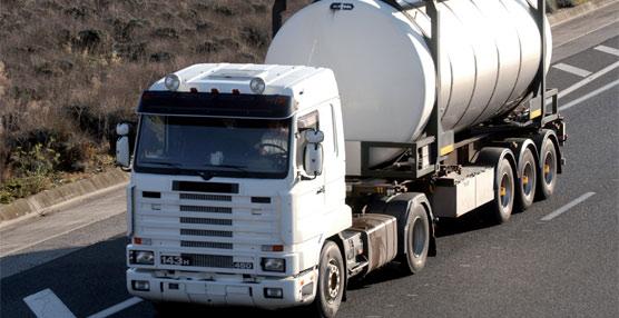 El grupo Michelin registra ventas netas por valor de 1.462 millones en el segmento del camión durante el primer trimestre de 2014