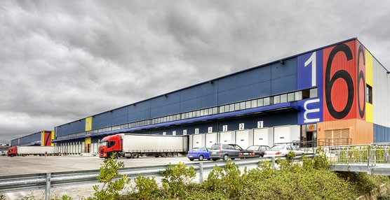 La compañía Proinlog asumirá la estrategia comercial de la infraestructura logística Arasur