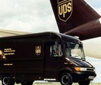 Las condiciones metereológicas influyen en los decrecientes resultados de UPS del primer trimestre del año