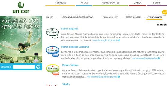 Miebach Consulting desarrolla el plan logístico global para el grupo de bebidas portugués Unicer