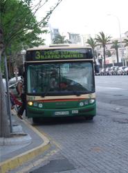 El Consorcio de Transportes Bahía de Cádiz presenta un informe favorable de las cuentas del año 2013