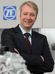 ZF creó en 2013 más de 4.200 nuevos puestos de trabajo en el mundo, 2.000 de ellos en Alemania