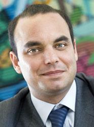 José Antonio Mannucci ha sido elegido nuevo Director General de Scania Ibérica