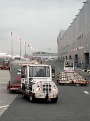 La expansión de FedEx en el norte de España entra en una nueva fase con la apertura de la estación de Zaragoza