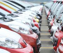 El canal de 'rent a car' impulsa en Abril las ventas de vehículos comerciales con 3.885 matriculaciones