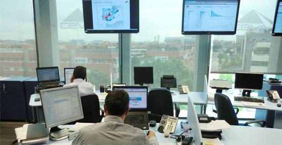 CEVA celebra el segundo aniversario de su Control Tower, herramienta que integra todas las operaciones