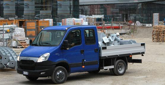 CNH Industrial registró un beneficio neto de 101 millones de dólares en el primer trimestre de 2014