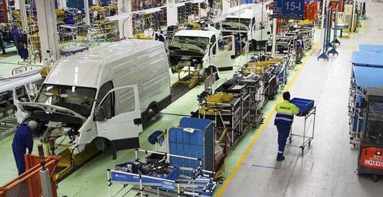 CNH Industrial facturó 7.540 millones de dólares en el primer trimestre, con un beneficio neto de 101 millones de dólares