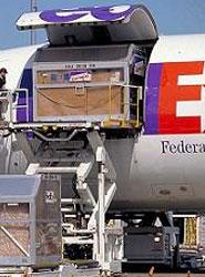 FedEx Express adquiere las actividades empresariales de Supaswift en siete países del sur de África