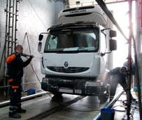 My Truck Wash desarrolla un programa específico para autónomos que incluye medidas para aportar un mejor servicio