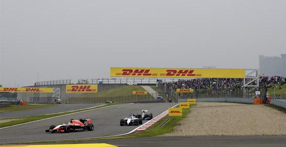 DHL, socio logístico oficial de la Fórmula 1, ofrece una mirada 'entre bastidores' en el Gran Premio de España