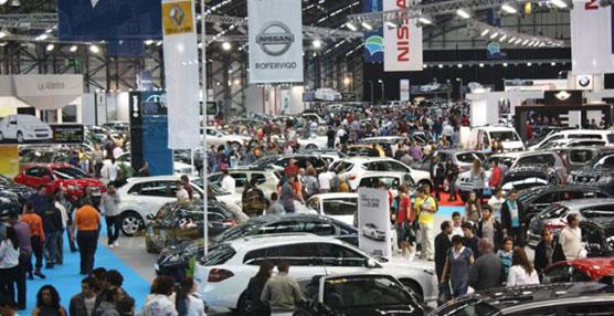 Nuevas marcas de automoción se incorporan al Salón del Automóvil de Madrid