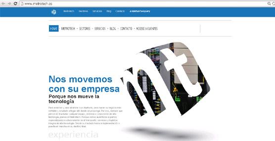 El Grupo Maitsa presenta Metrotech, su nueva marca especializada en el ámbito de la logística tecnológica