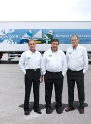 Express Maree, Olano y Stef lanzan una red de recogida y distribución para transporte de productos de mar