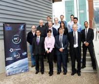 La Rioja participa en el proyecto europeo MPBUS para integrar la gestión de la energía y su suministro