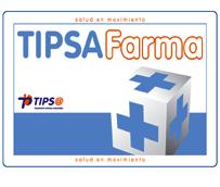 Tipsa valida su red de distribución en las nuevas GDP's -Buenas Prácticas de Distribución- del sector farmacéutico