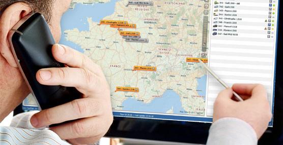 La empresa española Ultramar Transport de transporte turístico anuncia un acuerdo con TomTom Telematics