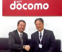 Ficosa establece un acuerdo con NTT Docomo para desarrollar la integración del 4G en vehículos