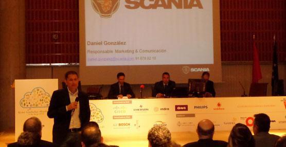 Scania colabora con en el VI Encuentro de Ciudades Abiertas con una propuesta sobre uso de combustibles alternativos