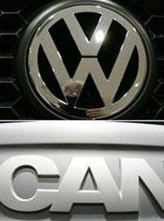 Volkswagen tendrá más del 90%  de las acciones de Scania.