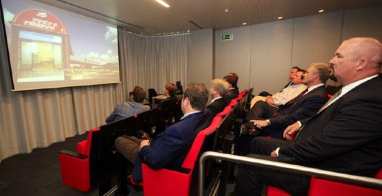 El transporte público de Madrid se convierte en modelo para dos delegaciones procedentes de Estados Unidos y Brasil