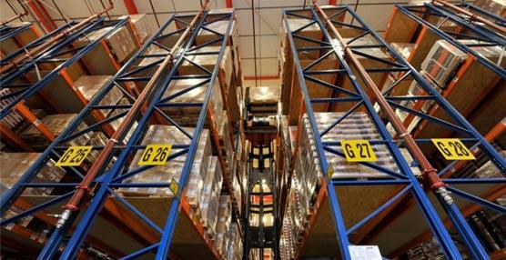 Vos Logistics registró un crecimiento anual en carga, flotas y servicios de logística durante el 2013