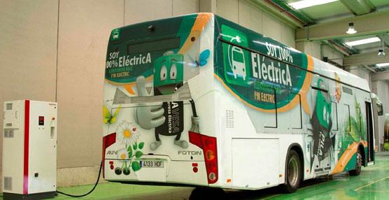 Ingeteam ha lanzado al mercado una nueva gama de cargadores para autobuses eléctricos.