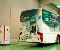 Ingeteam lanza un cargador para autobuses eléctricos urbanos que en tres horas podrían recorrer de 100 a 120 kilómetros