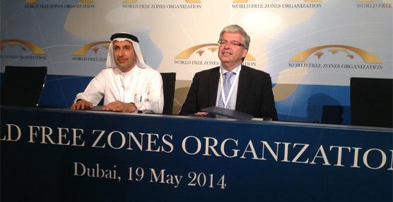 El Consorci de la Zona Franca de Barcelona, socio fundador de la Asociación Mundial de Zonas Francas