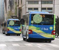 Los usuarios de Dbus valoran positivamente la satisfacción con los servicios de sus principales líneas