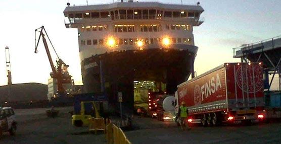 Finsa elige la herramienta de gestión de flotas de Transics para mejorar sus operaciones de transporte