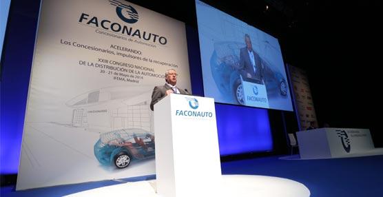 Jaume Roura durante su intervención.