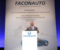 Cifras de cierre de 2013 del sector y previsiones del mercado en la primera jornada del Congreso de Faconauto