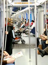 GOWEX proporcionará a los usuarios de la red de Metro movilidad y flexibilidad en su conexión WiFi.