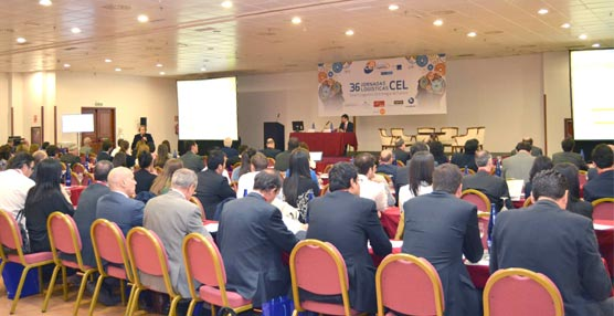 La estrategia logística para el futuro, a debate en la 36ª edición de las Jornadas organizadas por el CEL (I)