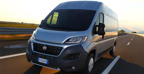 La sexta generación del Fiat Ducato apunta a las nuevas necesidades del Sector.