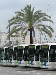 La CE busca reducir las emisiones de CO2 de camiones, autobuses y autocares.