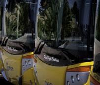 La CE elabora la estrategia para reducir las emisiones de CO2 procedentes de los camiones, autobuses y autocares