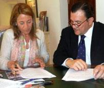 Cáceres adjudica el contrato del autobús urbano de la ciudad a la empresa de transporte Subus Grupo