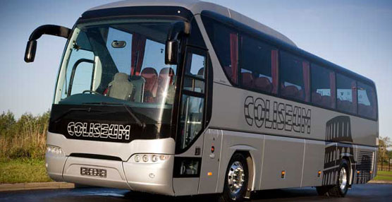 MAN trasladará la producción de autobuses Neoplan en Plauen (Alemania) a la planta de Ankara (Turquía)