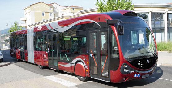 Iveco Bus suministra a Azerbaiyán 151 autobuses de Gas Natural Comprimido (GNC) y alto nivel de servicio