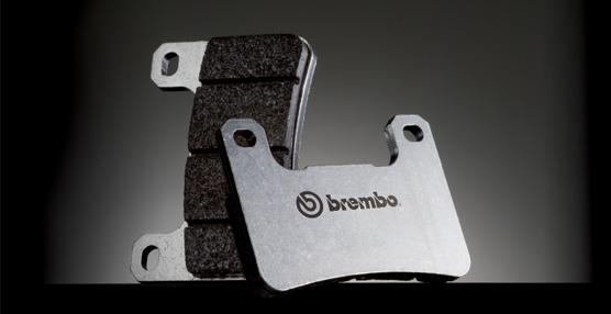 Los ingresos de Brembo en el primer trimestre del año crecen un 20,2% hasta los 446,9 millones de euros