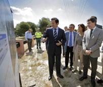 La Comunidad de Madrid aumenta la inversión un 5% para mejorar la red de infraestructuras de transporte