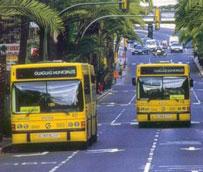 La tarjeta 'LPA Movilidad' reúne abono de transporte, estacionamiento y servicio de bicicletas