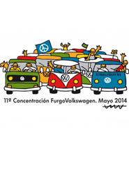 Cientos de furgonetas se dan cita en la 11° FurgoVolkswagen entre el 30 de mayo y el 1 de junio en Sant Pere Pescador