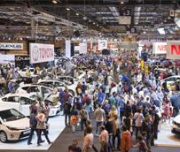 El Salón del Automóvil de Madrid alcanza los 264.000 asistentes en sus cinco días de celebración en Ifema