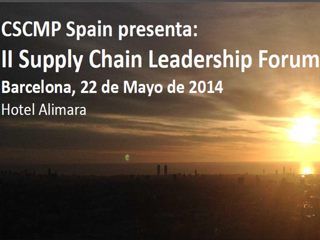 CTC Externalización modera la mesa del sector farmacéutico en el Supply Chain Management Forum