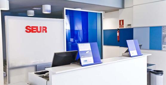 Seur recibe el premio europeo EWWR 2013 en la categoría de empresa por su implicación en la reducción de residuos