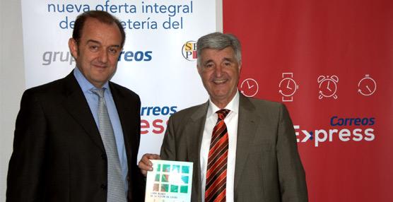 Correos Express renueva con las empresas del sector óptico (FEDAO) para llevar sus envíos, el 70% hasta ahora